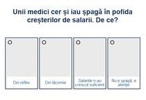 Sondaj mita medici
