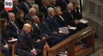 Funeraliile lui George Bush Sr