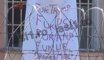 Mesajele unui detinut de la Penitenciarul Iasi