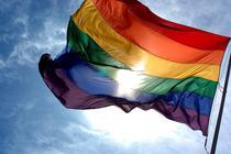 Steagul LGBT