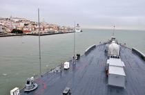 USS Mount Whitney, nava de comanda a Flotei a 6-a