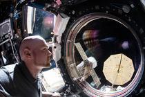 Astronautul Alexander Gerst