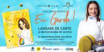 Ana Maria Branza lanseaza 'En Garde!'