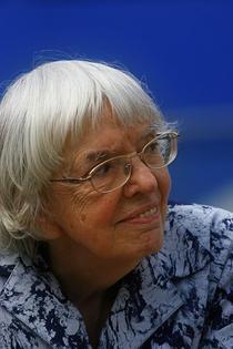 Ludmila Alexeeva