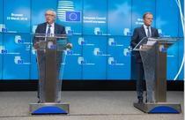Juncker si Tusk