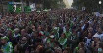 Proteste Argentina