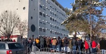 Protest Valcea