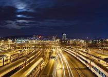 Trenuri din Elvetia