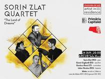 Concert Sorin Zlat Quartet