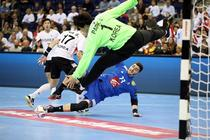 Ludovic Fabregas (Franta) vs Jaeyong Park (Coreea)