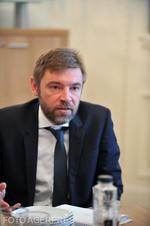 Dan Popovici, director general OTP Asset Management