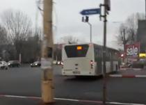 Autobuz in Constanta