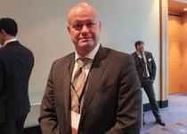 Gabor Gion, secretar de stat în Ministerul de Finante al Ungariei
