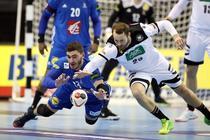 Ludovic Fabregas (Franta) si Steffen Fath (Germania)