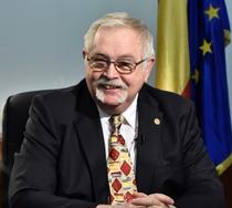 Ministrul energiei Anton Anton