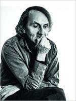 Michel Houellebecq- Foto: Barbara d'Alessandri