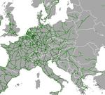 Autostrazi in Europa - ianuarie 2019