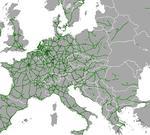 Autostrazi in Europa vs România
