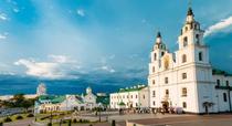 Minsk (foto arhivă)
