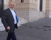Codrin Stefanescu, apostrofat la Drobeta