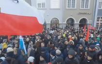 Funeralii la Gdansk