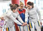 Echipa de spada CSA Steaua