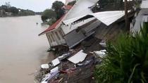 Alunecări de teren in Filipine