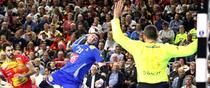 Franta, victorie cu Spania la CM de handbal masculin