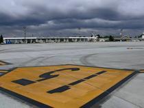 Aeroportul Kogalniceanu din Constanta