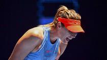 Maria Sharapova (2)