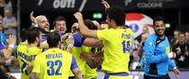 Brazilia, victorie imensa cu Croatia