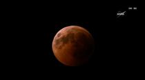 Eclipsa totala de luna