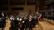 Orchestra Romana de Tineret- Foto Virgil Oprina