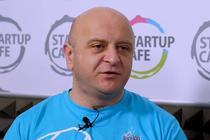 Alexandru Badan, CEO LooLooKids