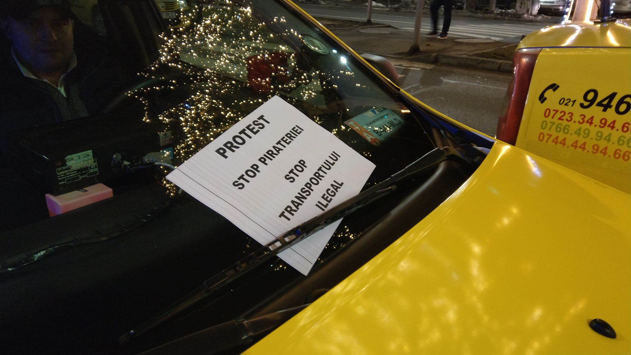 UPDATE Câteva Sute De Persoane Au Protestat în Piața