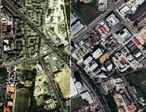 Bucuresti - then and now