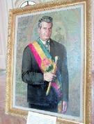 Ceausescu presedinte