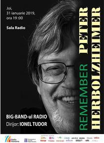 Remember Peter Herbolzheimer