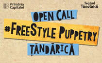 FreeStyle-Puppetry