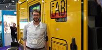 Stijn De Mil, fondatorul FabLabFactory