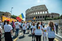 Romani in Italia
