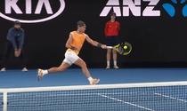 Rafael Nadal, lovitura zilei