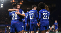 Chelsea, in optimile Cupei Angliei