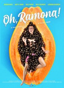 Filmul 'Oh, Ramona!', r. Cristina Jacob