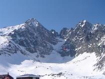 Muntii Tatra