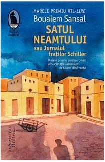 Satul neamțului sau Jurnalul Fraților Schiller, de Boualem Sansal