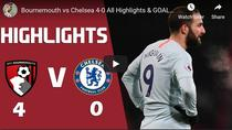 Chelsea, de nerecunoscut