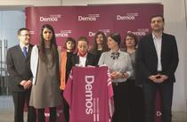 prezentare candidati Demos