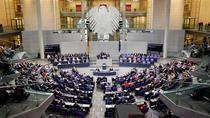 Bundestag-ul german