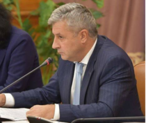 Iordache, Camera Deputatilor